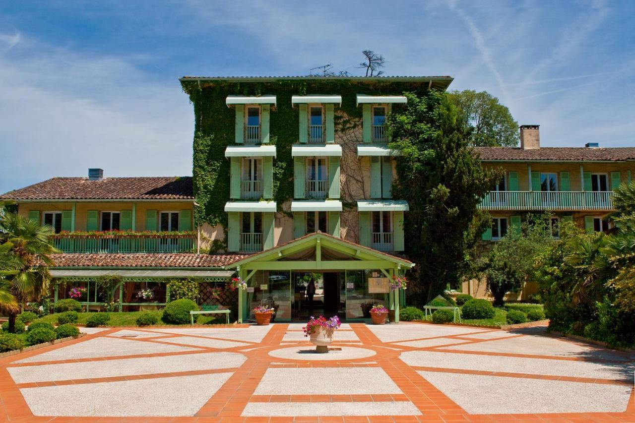 Hotels In Romestaing Aquitaine