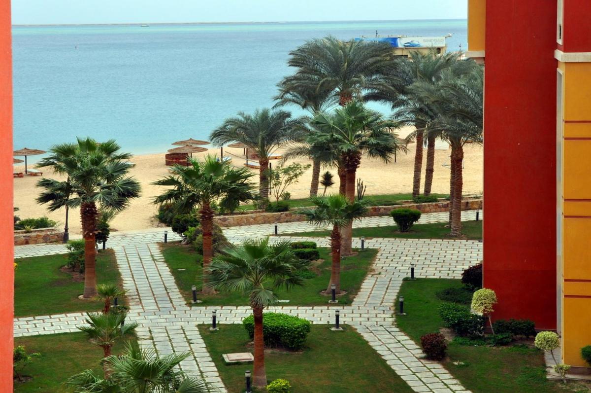 Esplanada Beach Apartment, Hurghada – Updated 2018 Prices