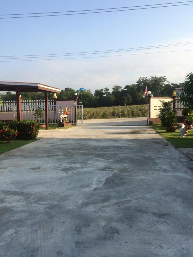 Guest Houses In Ban Chak Luk Ya Rayong Province