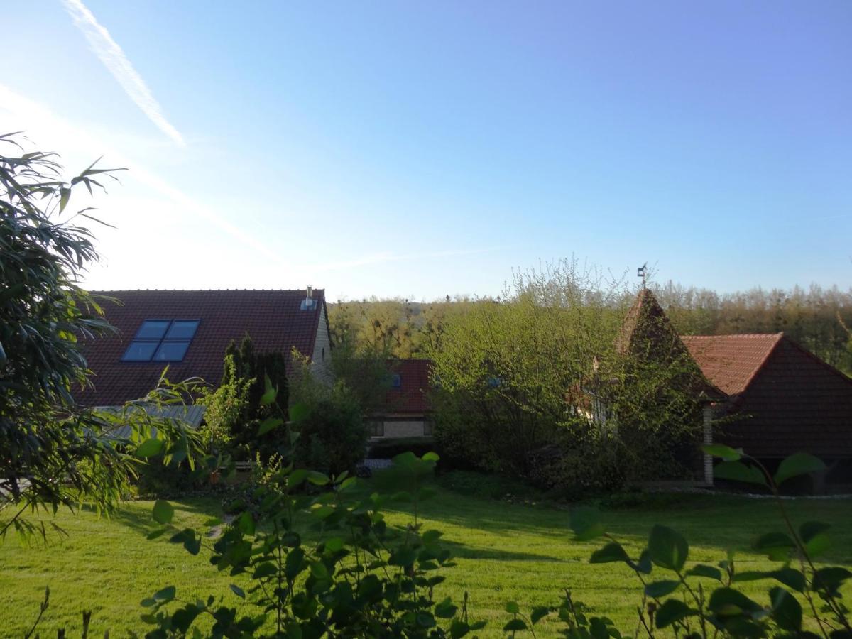 Guest Houses In Rosamel Nord-pas-de-calais