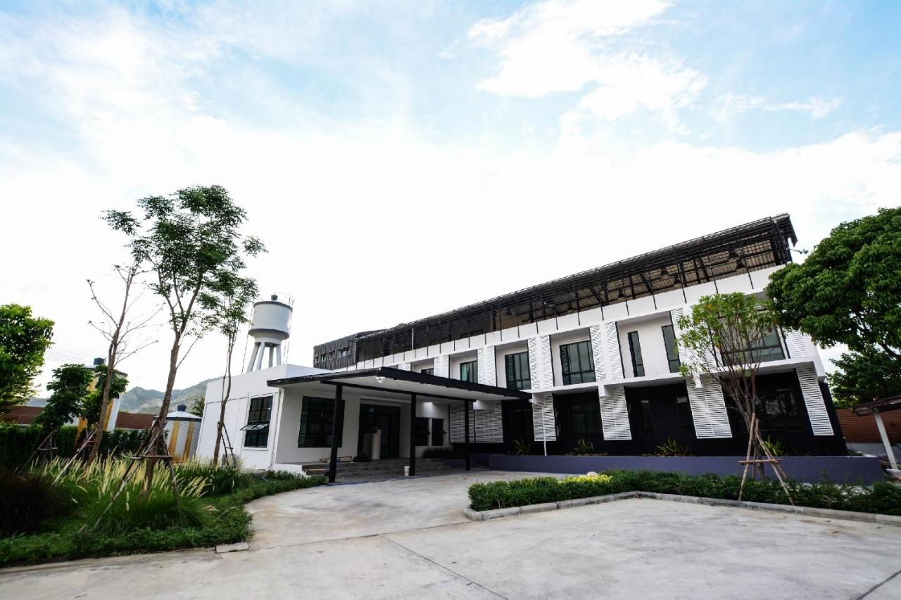 Hotels In Ban Nong Khao Kanchanaburi Province