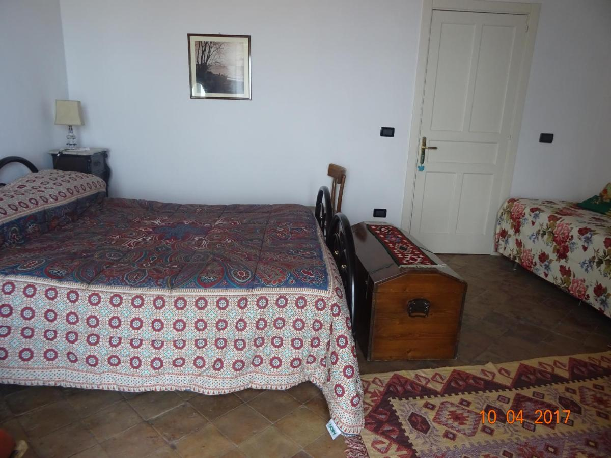 Bed And Breakfasts In Agnana Calabra Calabria
