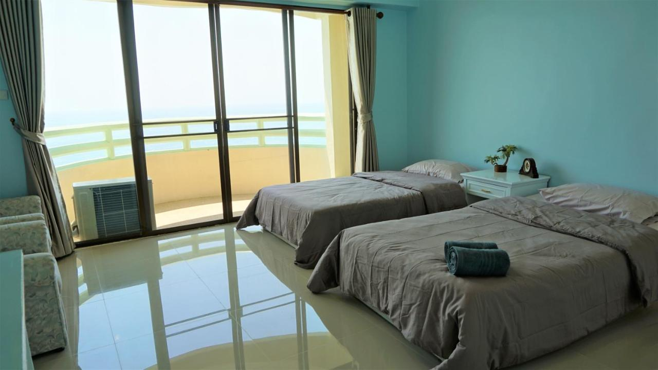 Apartment VIP Condochain Rayong 410, Ban Phe, Thailand - Booking.com