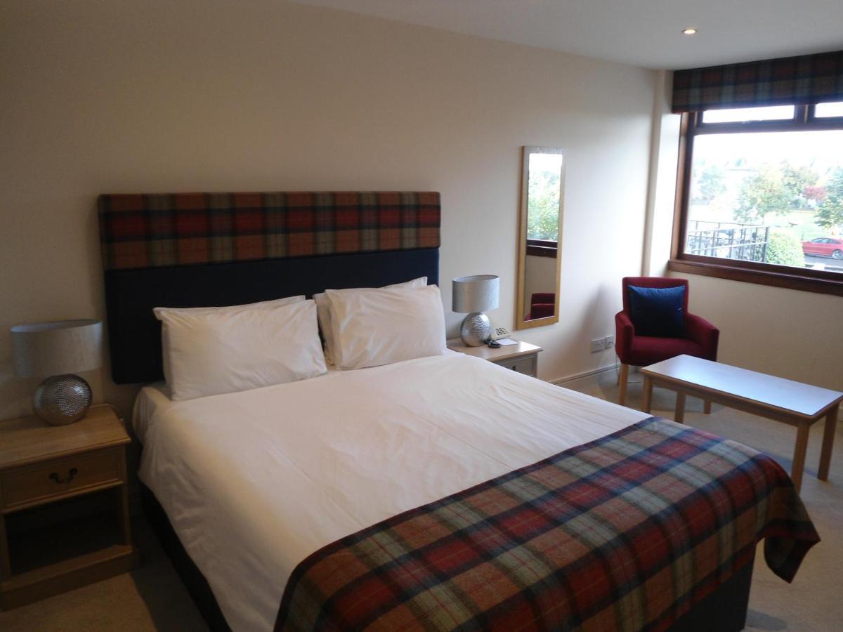 Hotels In Ardovie Angus