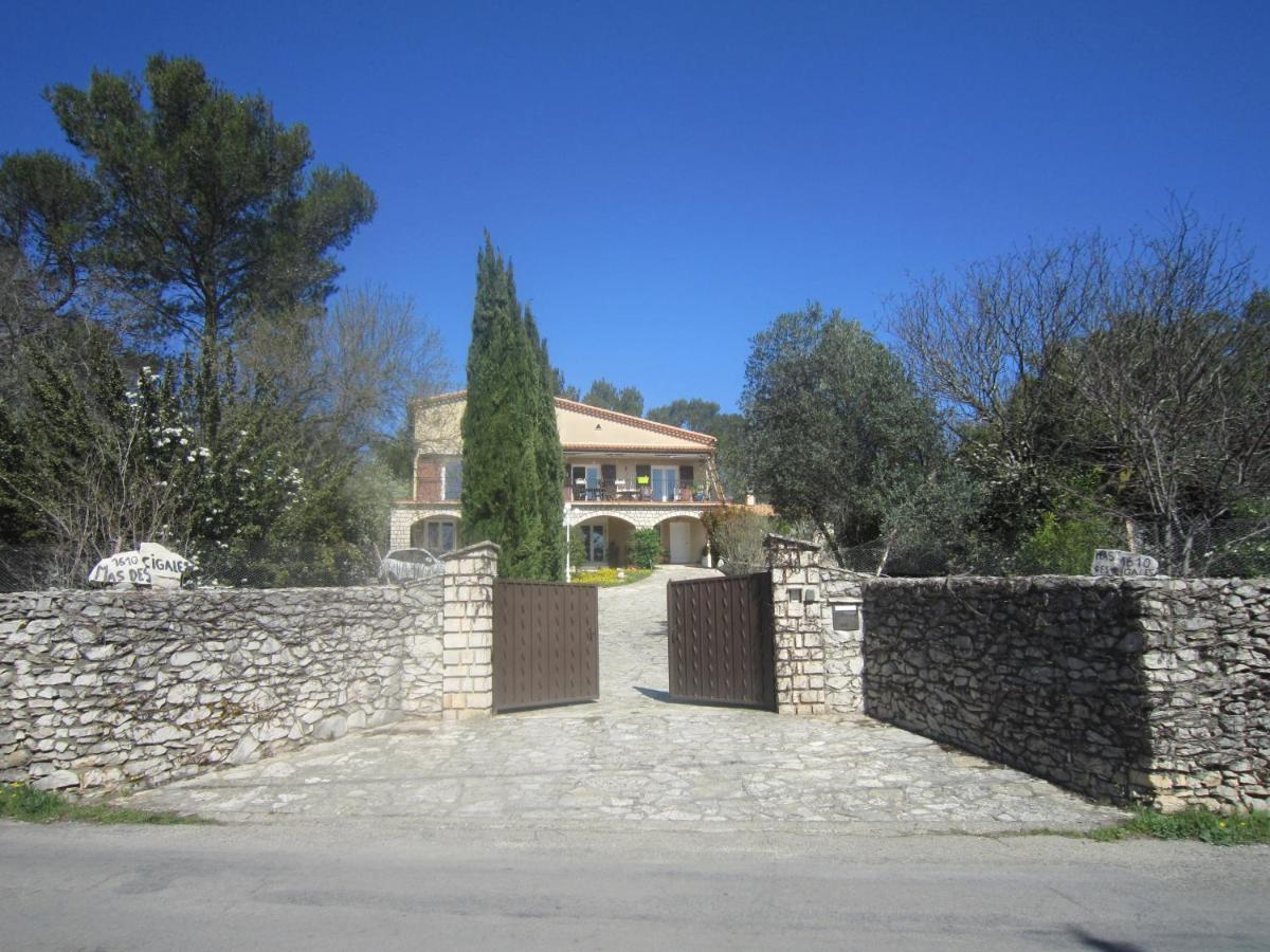 Bed And Breakfasts In Saint-césaire Languedoc-roussillon