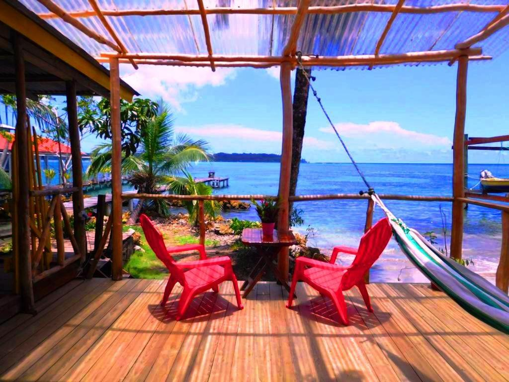 Guest Houses In Punta Caracol Isla Colon