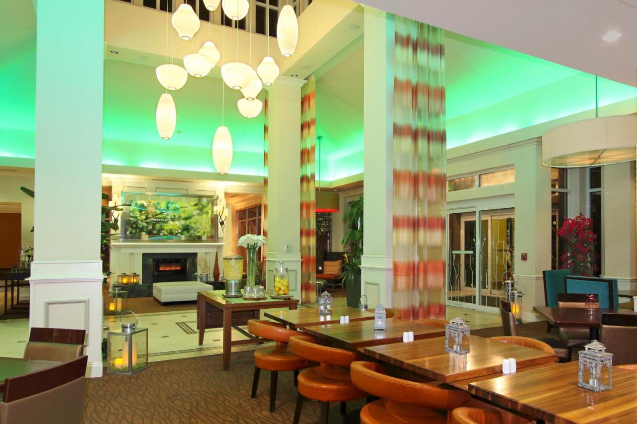 Hilton Garden Inn Ft. Lauderdale Airport-Cruise Port, Dania Beach ...
