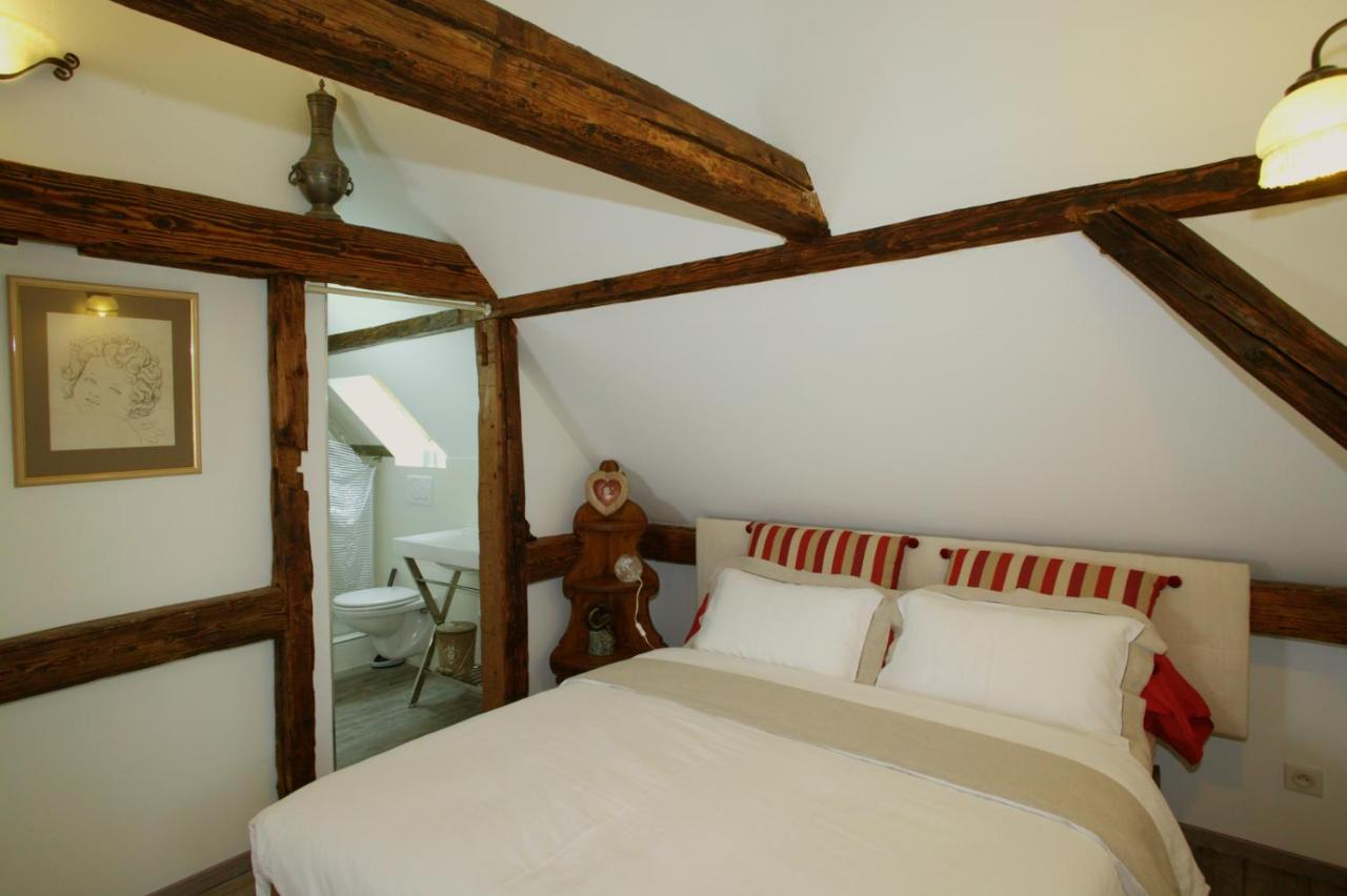 Bed And Breakfasts In Ostwald Alsace