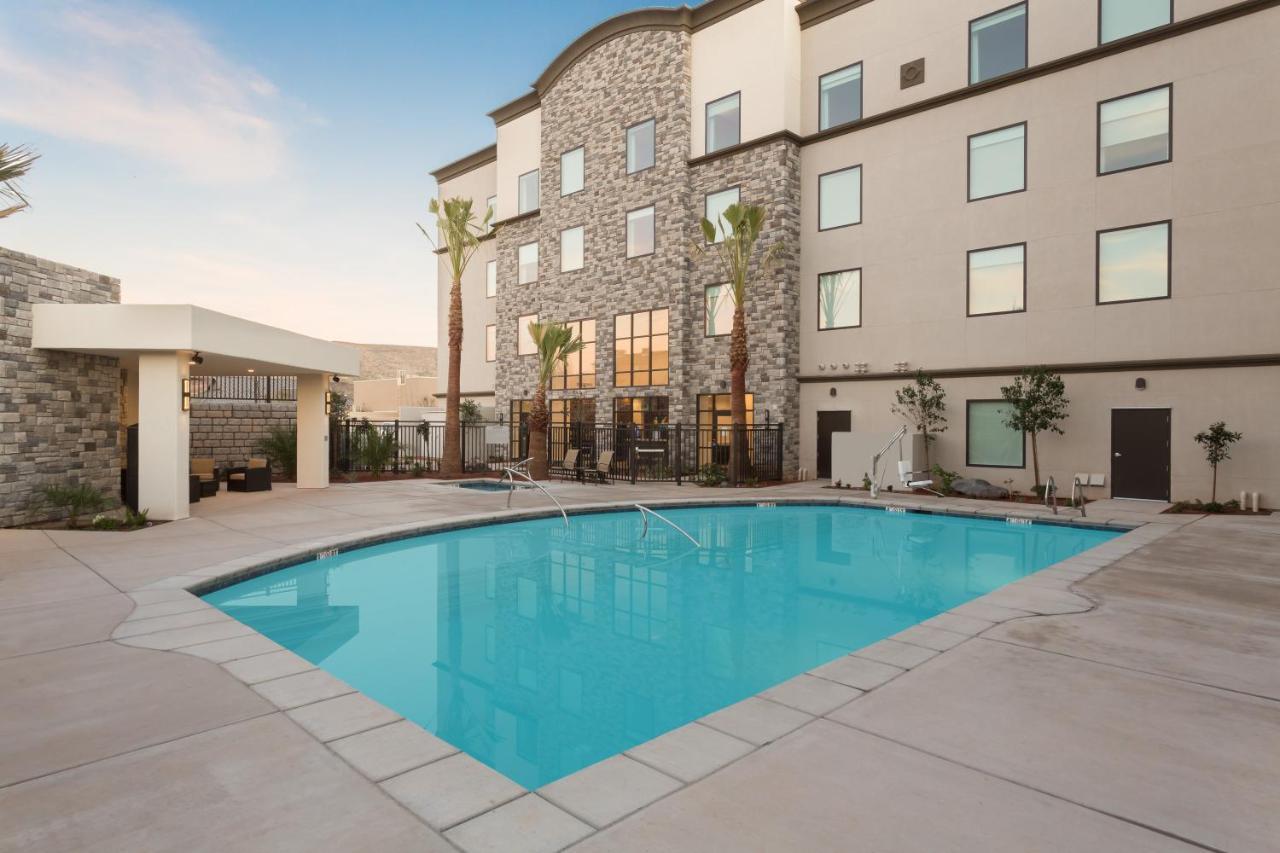 Hotels In La Verkin Utah