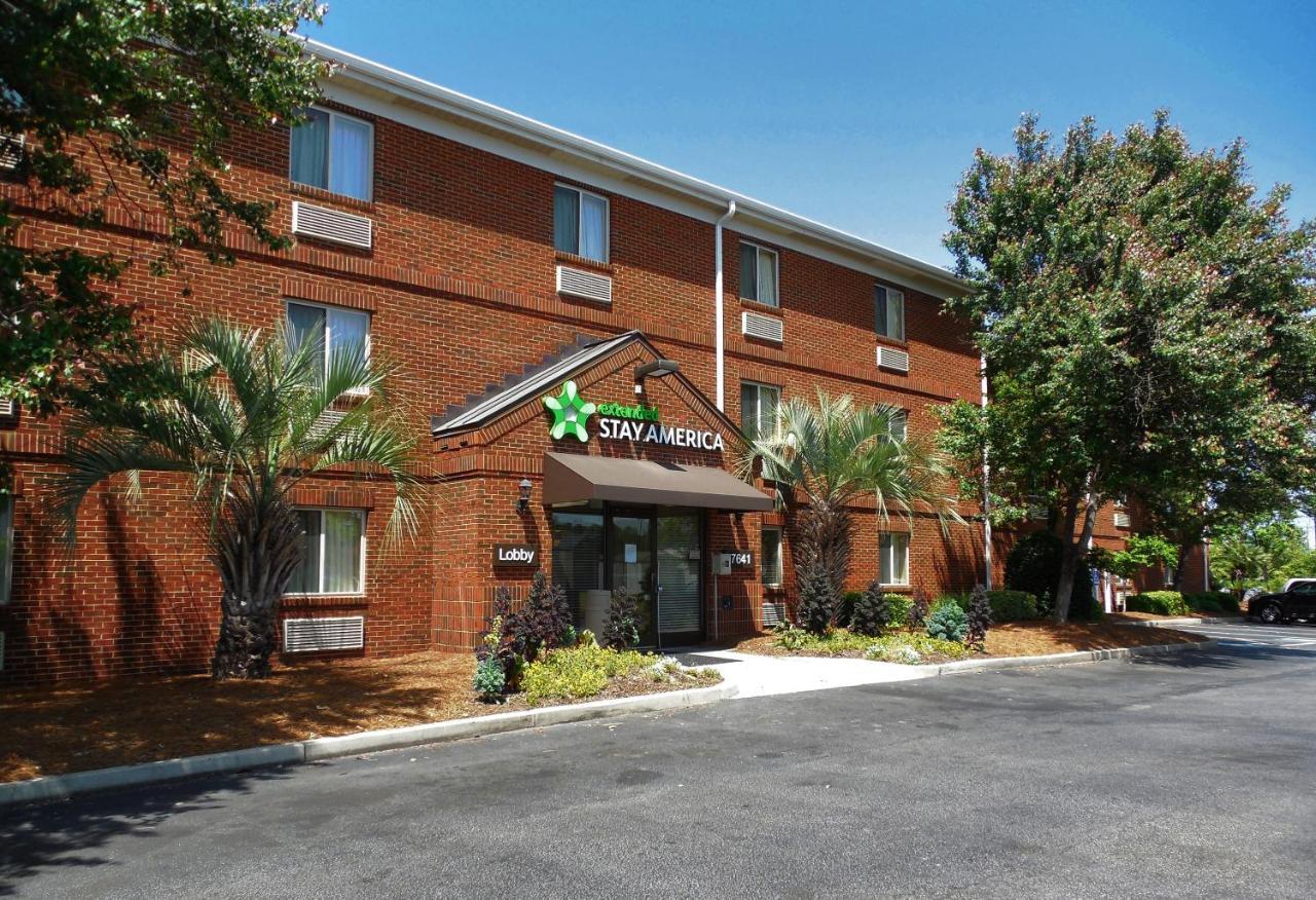 Hotel ESA - Charleston - Northwoods Blvd, North Charleston, SC ...