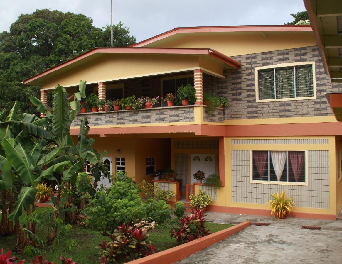 Bed And Breakfasts In Mason Hall Tobago