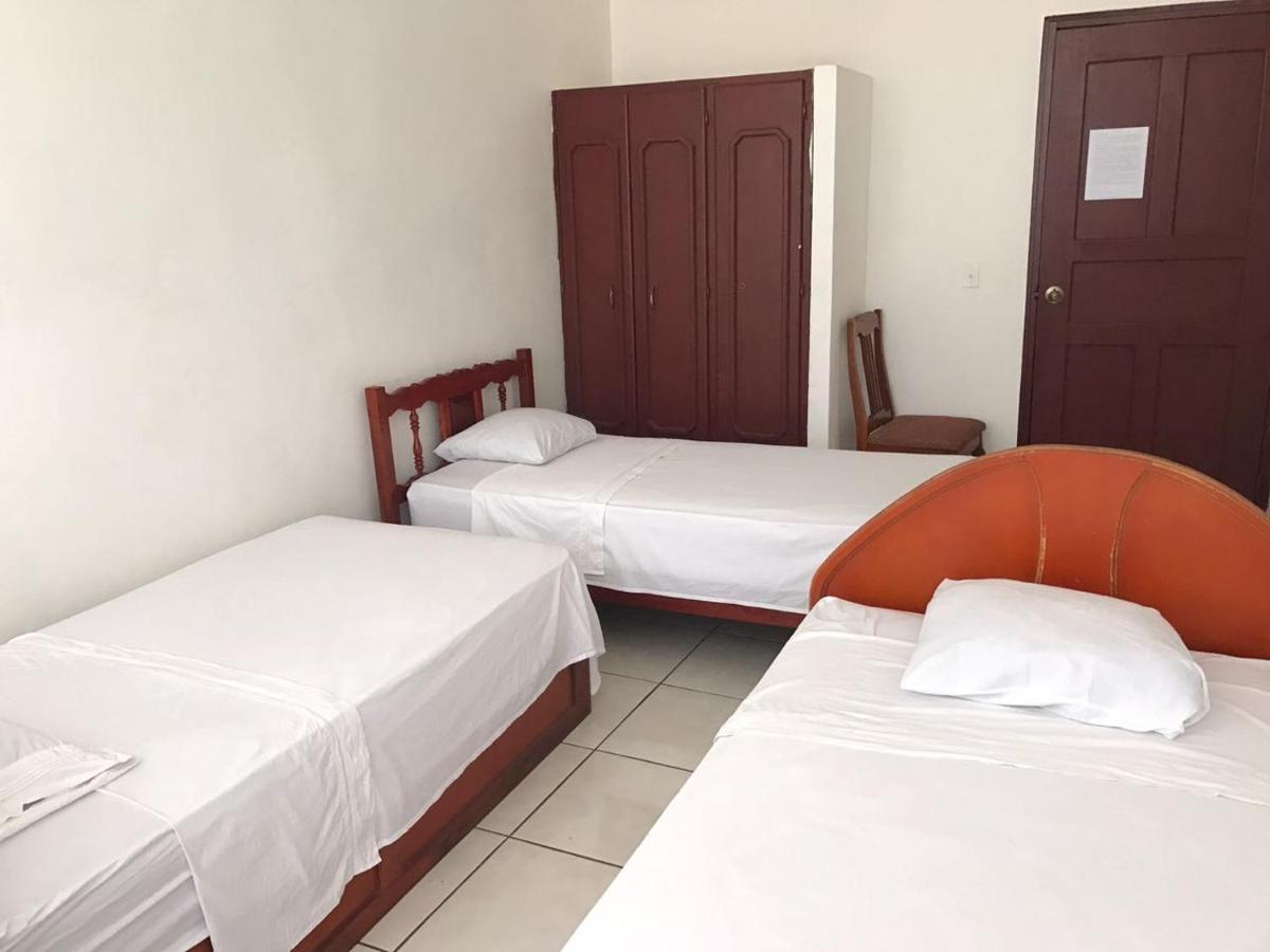 Hotels In Chitré Herrera