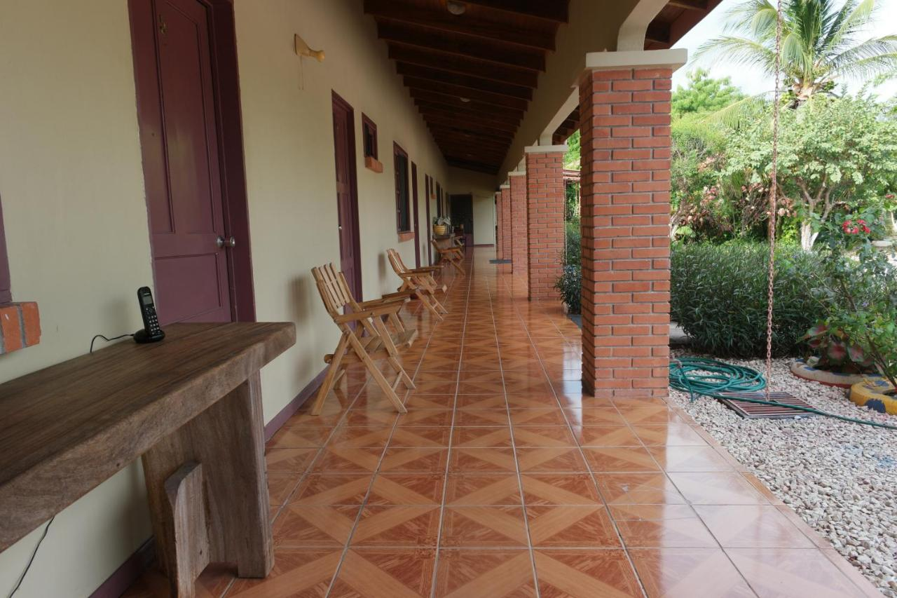 Hotels In El Real Guanacaste