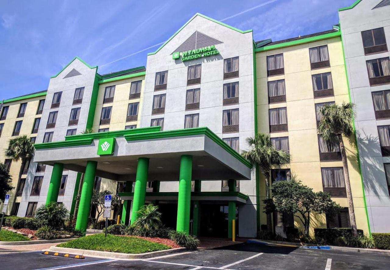 Wyndham Garden Hotel - Jacksonville, FL - Booking.com