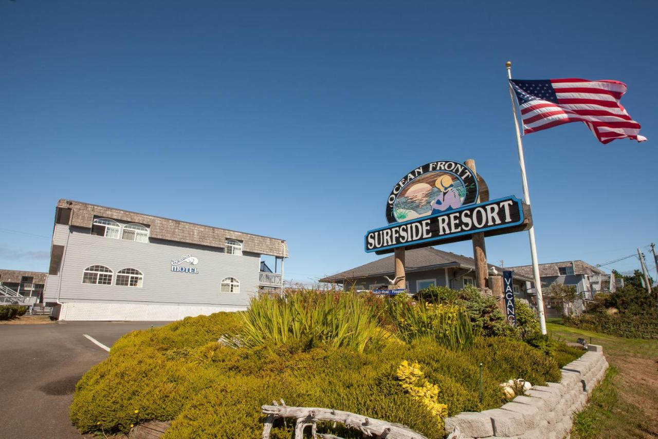 Hotels In Manzanita Oregon
