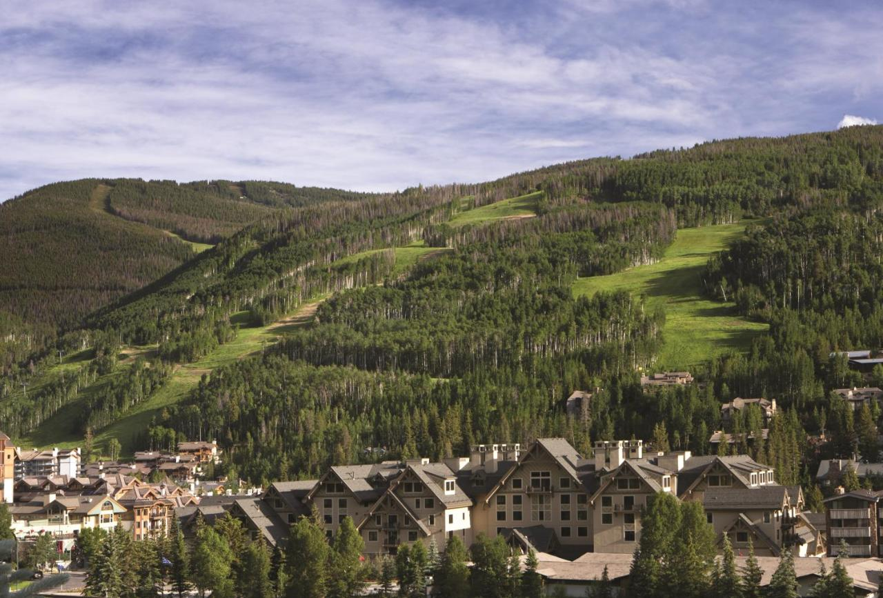 Four Seasons Resort Vail, CO - Booking.com