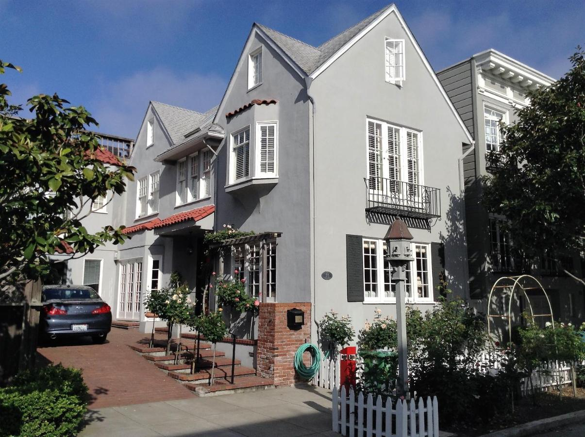 Bed And Breakfasts In Belvedere California