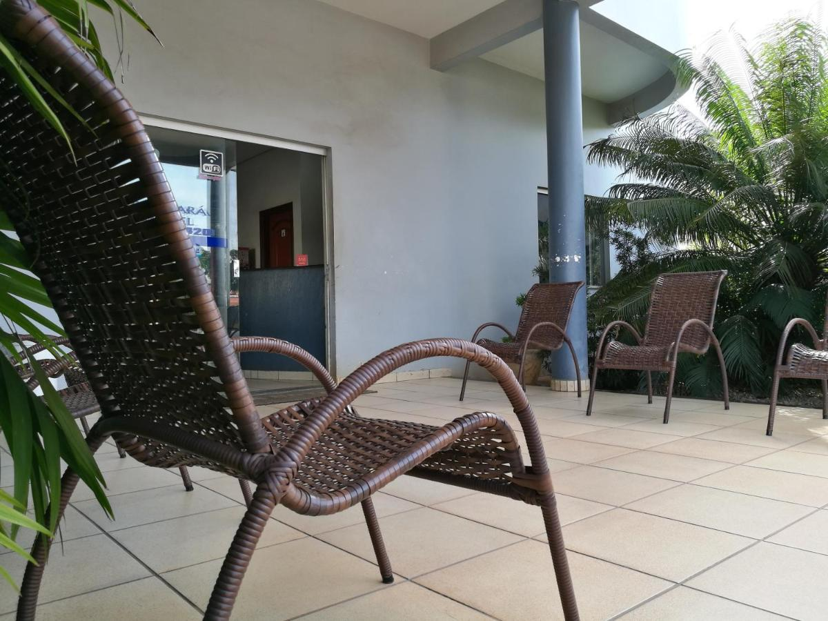 Hotels In Paraíso Do Tocantins Tocantins