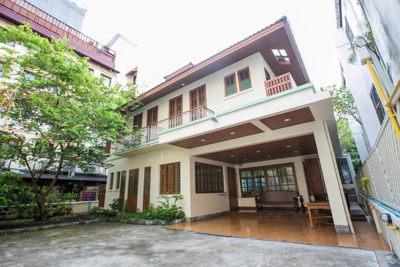 Guest Houses In Makkasan Bangkok Province