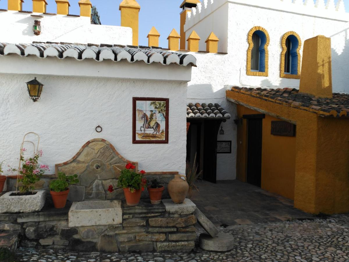 Guest Houses In Toril Andalucía