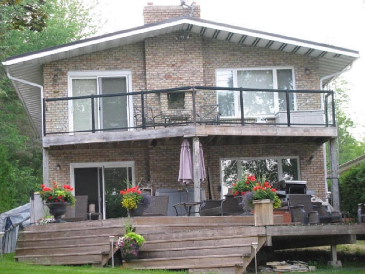 Bed And Breakfasts In Shanty Bay Ontario