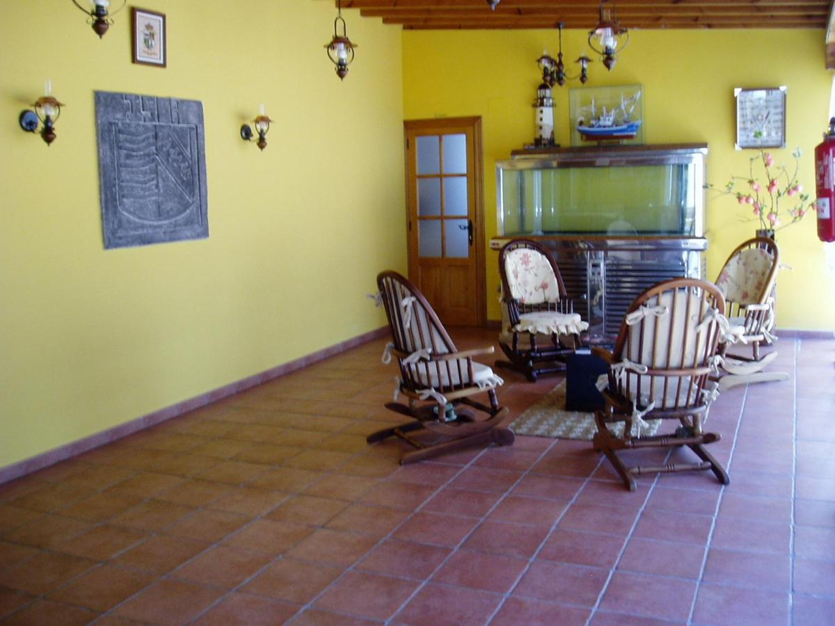 Guest Houses In Liermo Cantabria