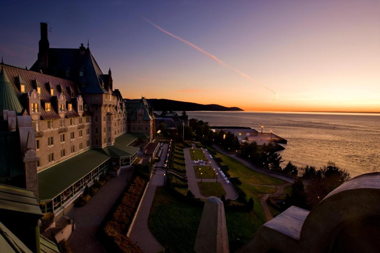 Hotels In Saint-irénée Quebec