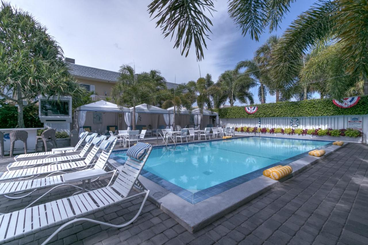 Resorts In Oakland Park Florida