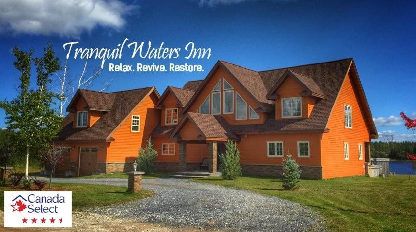 Hotels In Bonne Bay Pond Newfoundland And Labrador