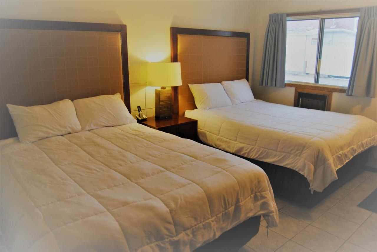 Hotels In Sylvan Lake Alberta