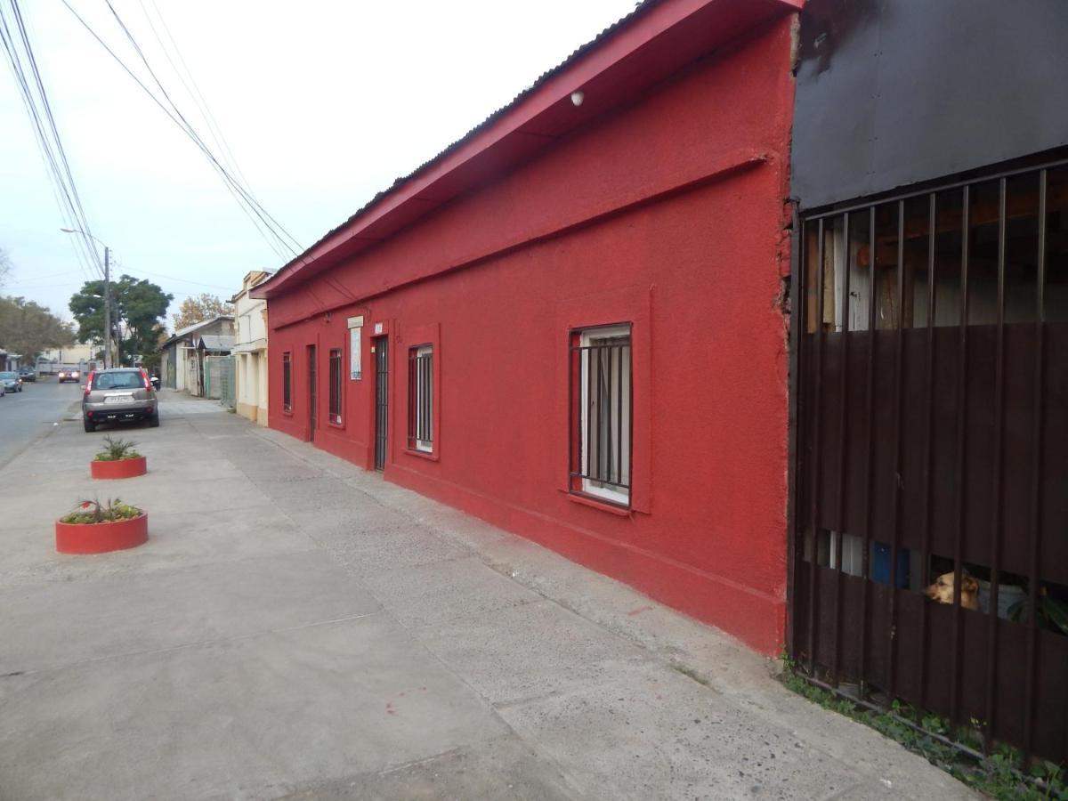 Guest Houses In San Javier De Bobadilla Maule Region