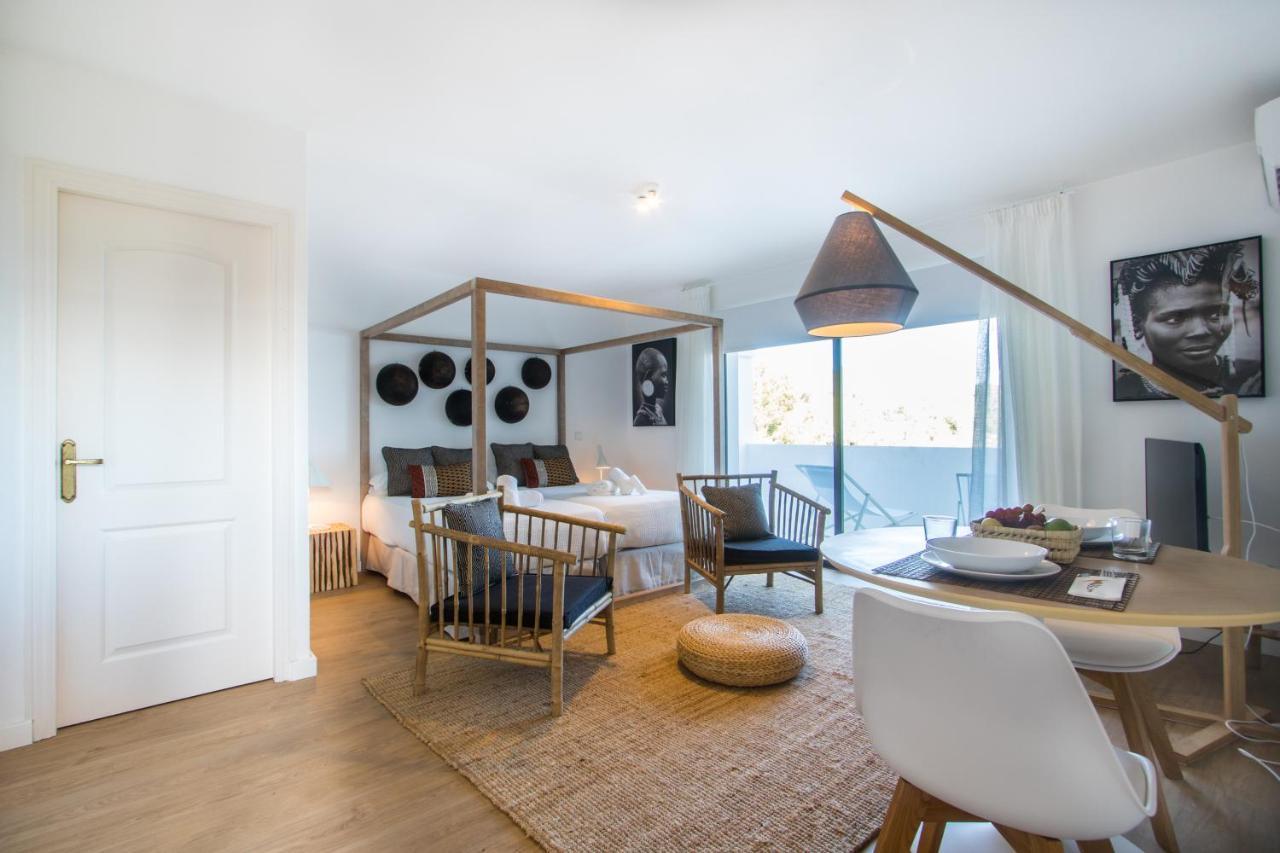 Hotels In Cala Comte Ibiza