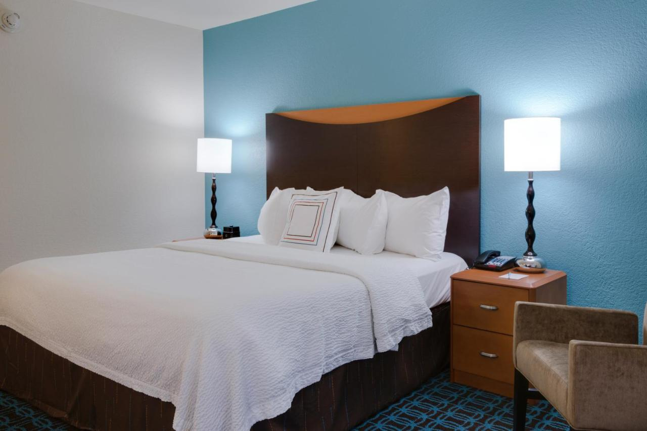 Hotels In Titusville Florida