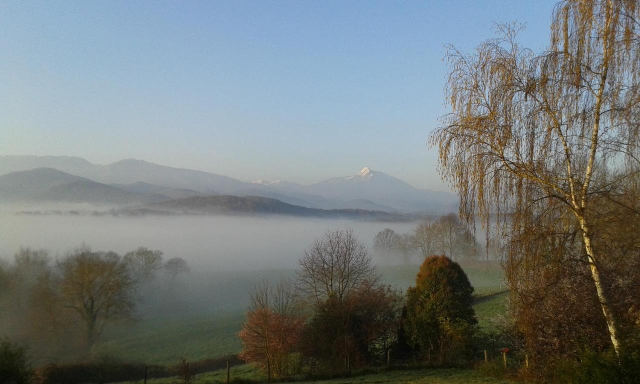 Bed And Breakfasts In Pointis-inard Midi-pyrénées