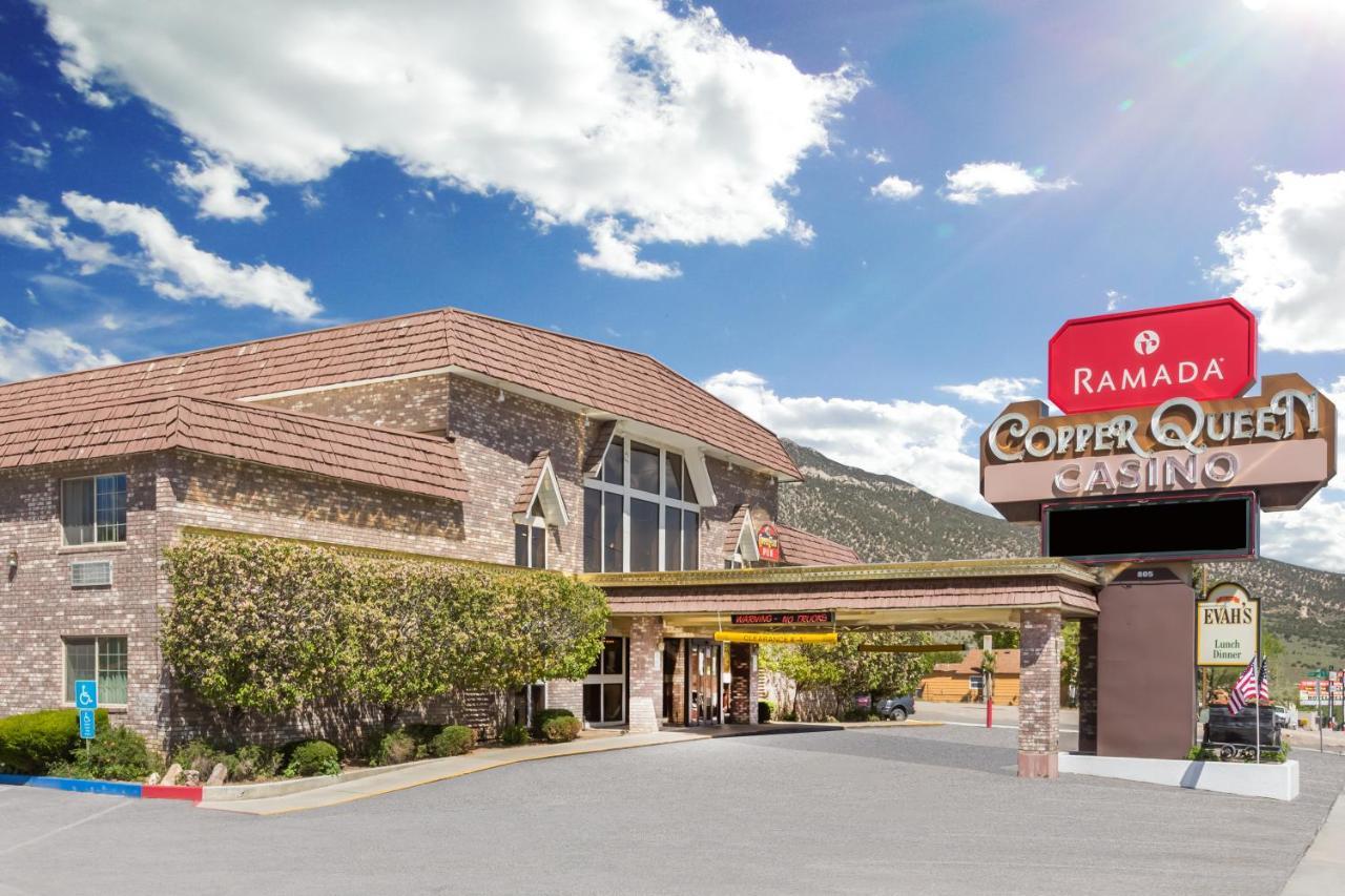 Hotel Ramada Ely, NV - Booking.com