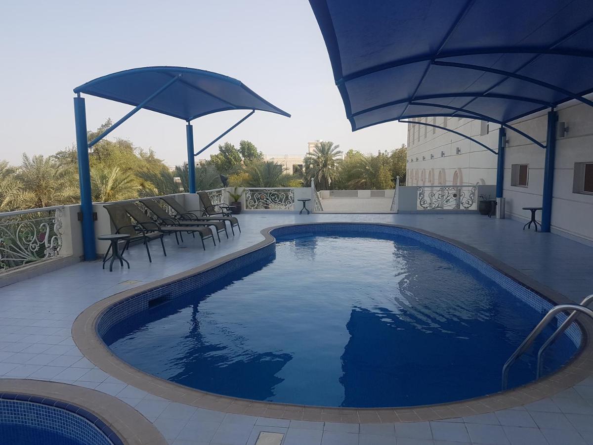 Royal Gardens Hotel, Sohar, Oman - Booking com