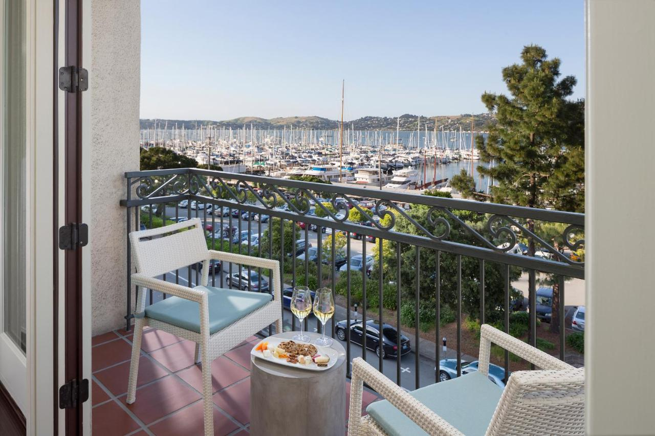 Hotels In Tiburon California