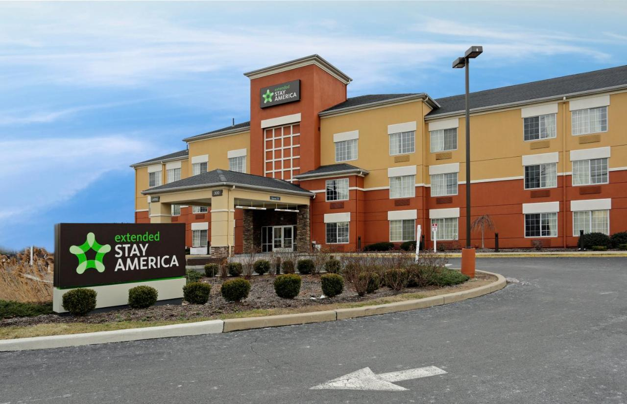 Hotel StayAmerica Meadowlands, East Rutherford, NJ - Booking.com