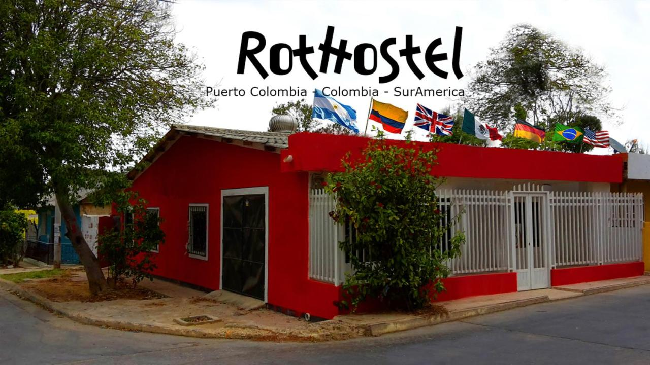 Hostels In Carretal Atlántico