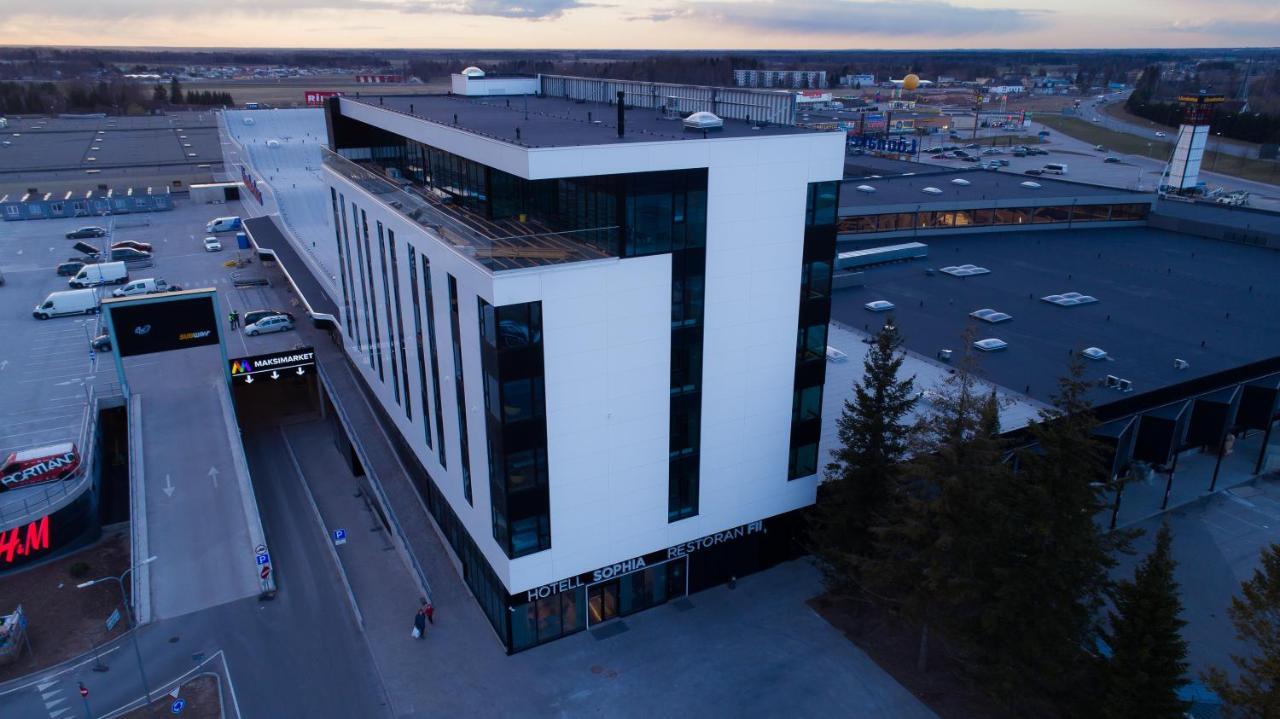 ee7d3c35c2a Hotel Sophia by Tartuhotels, Tartu – hinnad uuendatud 2019