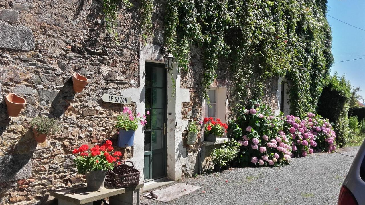 Bed And Breakfasts In Puyhardy Poitou-charentes