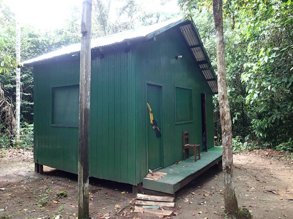 Guest Houses In Cariri Amazonas