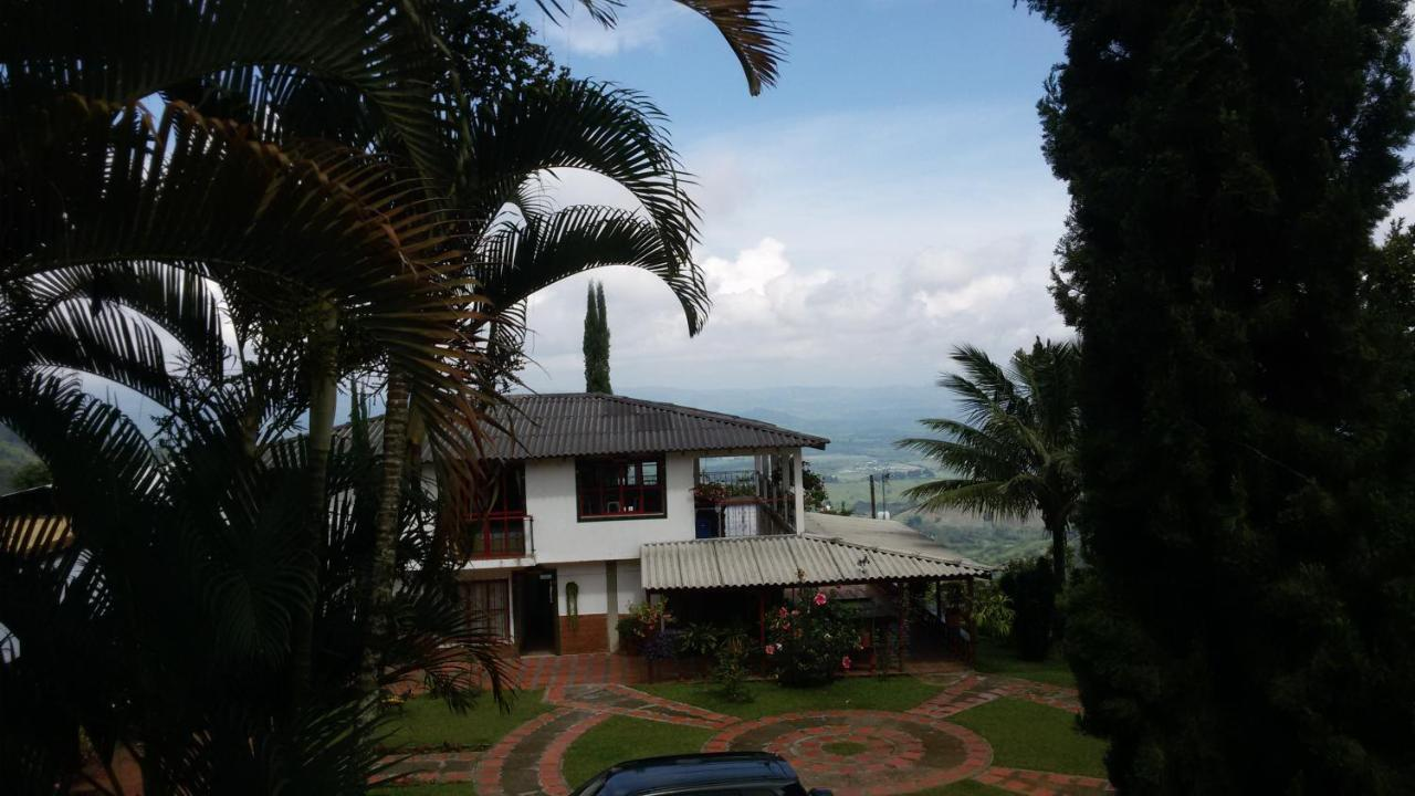Hotels In Caicedonia Valle Del Cauca