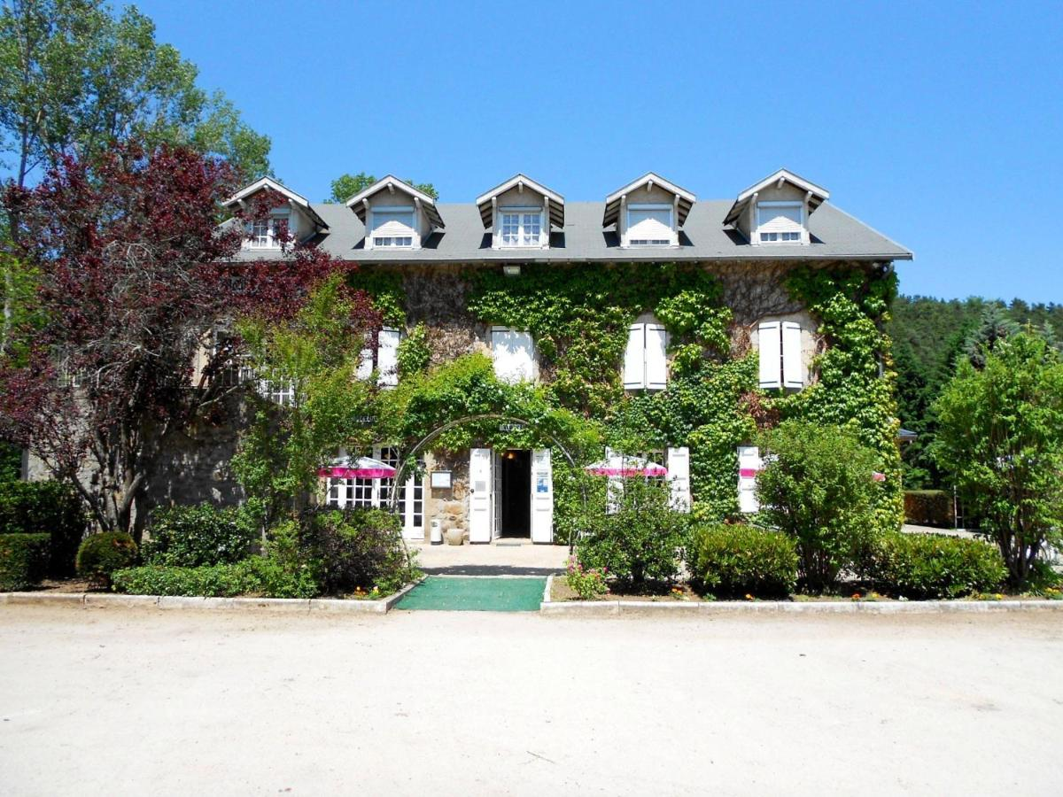 Hotels In Retournac Auvergne