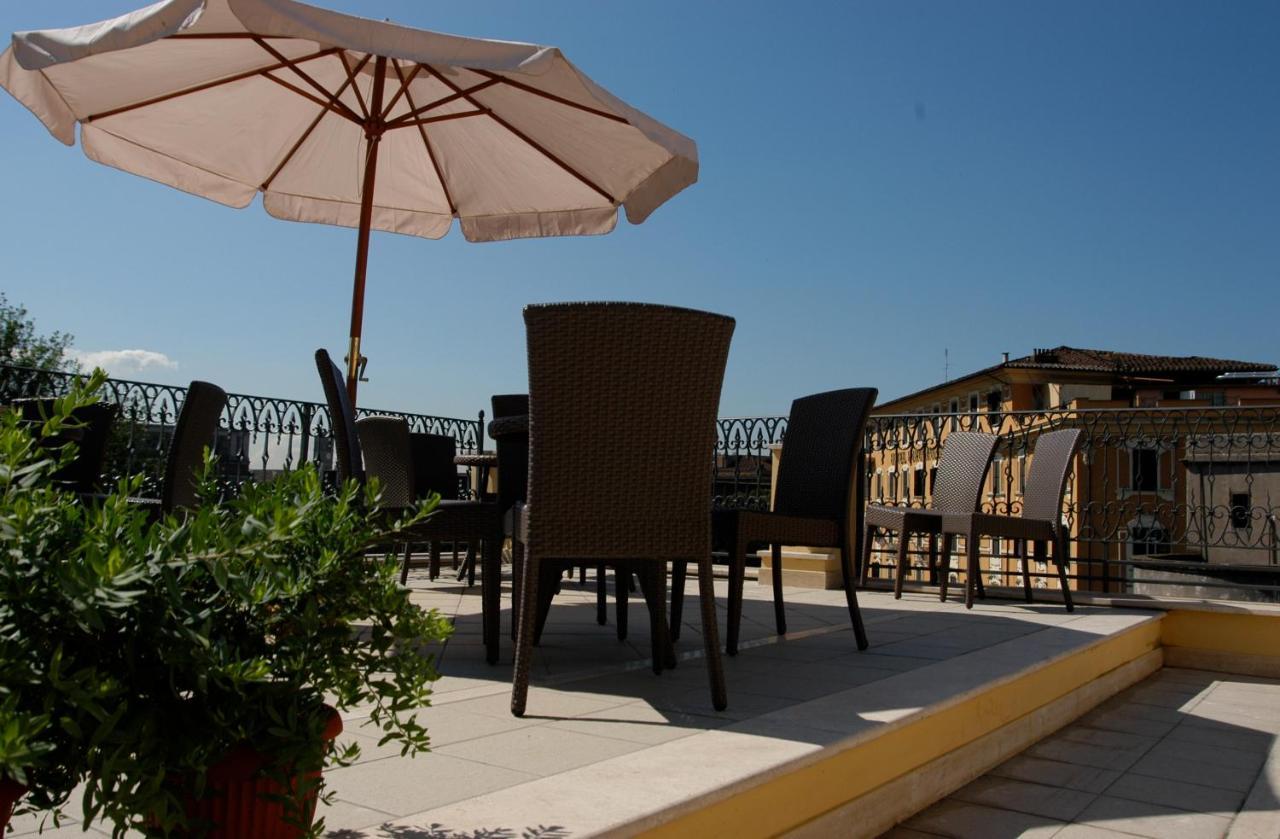 Hotel Latinum Italien Rom Booking Com