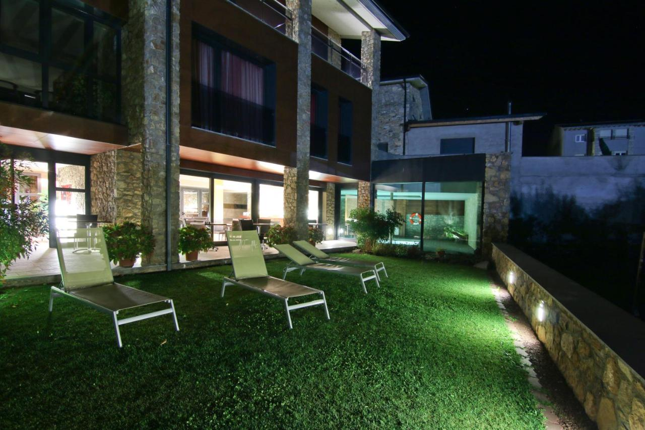 Hotels In Farga De Moles Catalonia