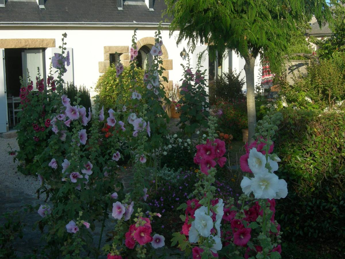Bed And Breakfasts In Plonéour-lanvern Brittany