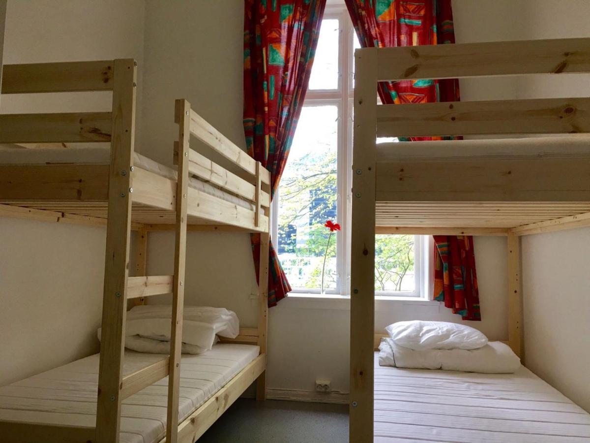 Hostels In Nordbø Hordaland