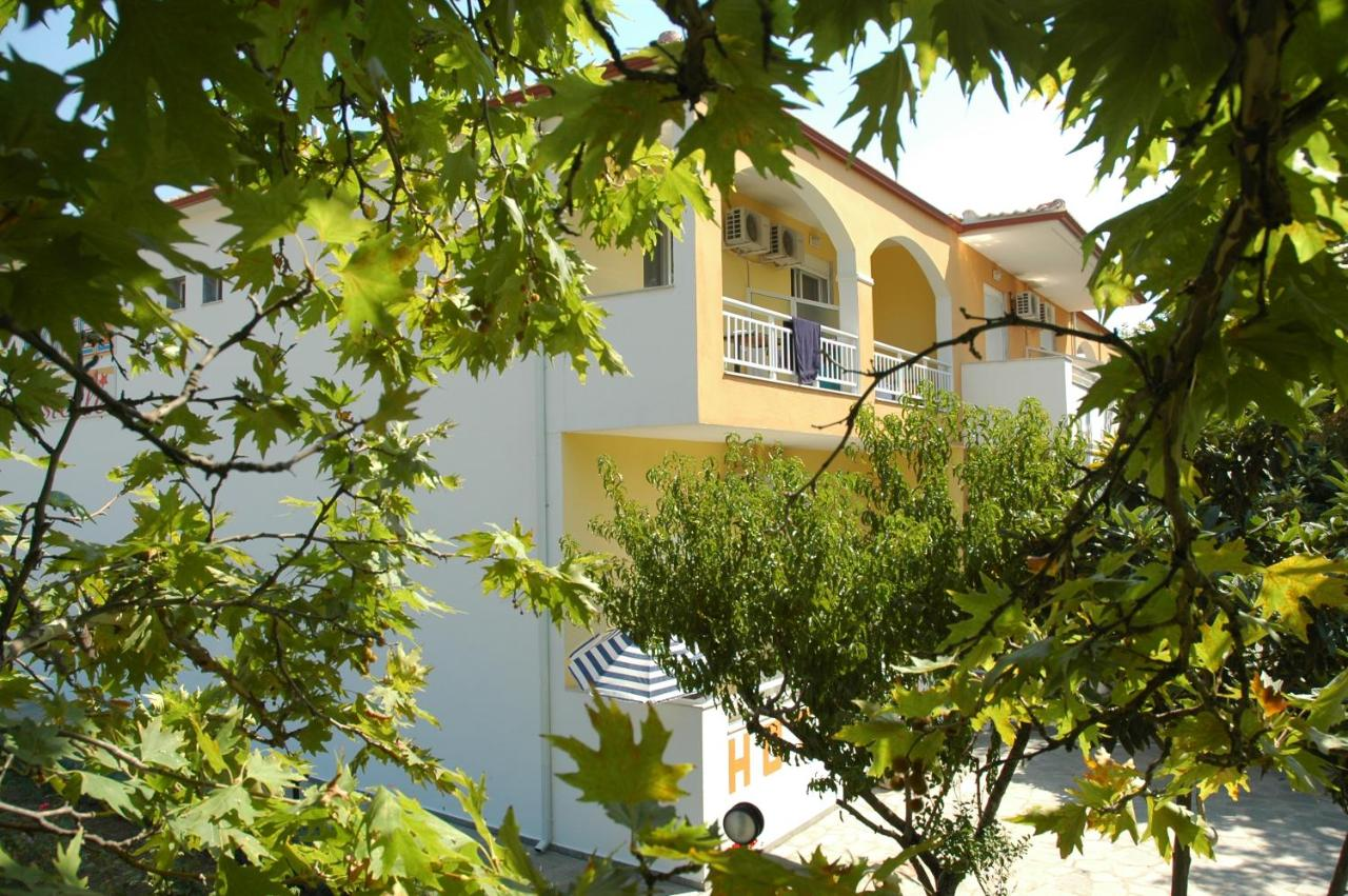 Hotel Estelle Estelle Hotel Gerakini Greece Bookingcom