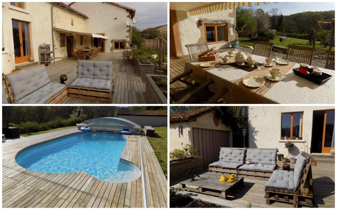 Bed And Breakfasts In Piégut-pluviers Aquitaine